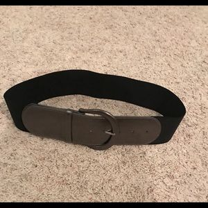 """None West"" Belt"